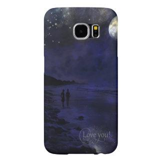 La galaxia S6, Barely There de Samsung - ámele a Funda Samsung Galaxy S6