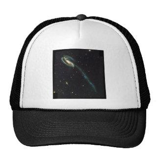 La galaxia UGC 10214 del Tadpole Gorras