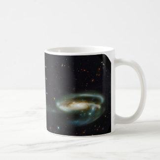 La galaxia UGC 10214 del Tadpole Taza
