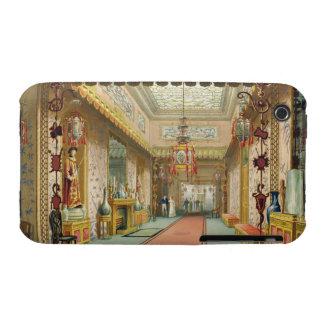 La galería china, de 'vistas del Pavi real Case-Mate iPhone 3 Cárcasas