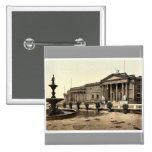 La galería de arte y el museo, rar de Liverpool, I Pins