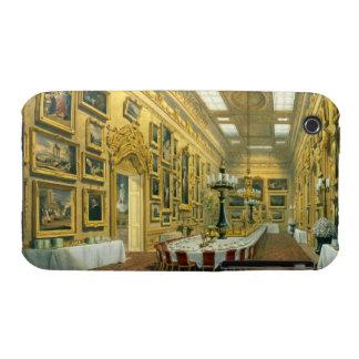 La galería de Waterloo, casa de Apsley, iPhone 3 Cobreturas