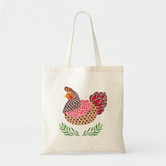 La gallina de Brown