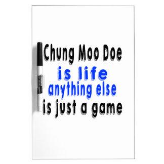 La gama del MOO de Chungkin es vida que todo lo Pizarras Blancas De Calidad