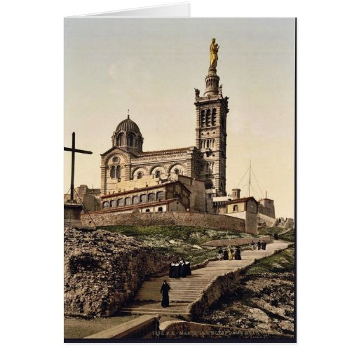 La Garde I, clase de Notre Dame de Marsella, Franc Tarjeton