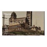 La Garde I, clase de Notre Dame de Marsella, Franc Plantilla De Tarjeta De Visita