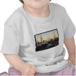 La Garde, Marsella de la catedral y de Notre Dame Camiseta