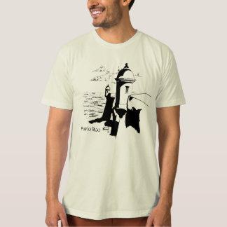 La Garita, San Juan Tee Shirt