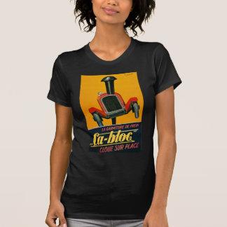 """La Garniture de Frein """"Ca-Bloc"""" Cloue Sur Place T-Shirt"""