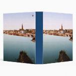 La Garonne Toulouse France Binder
