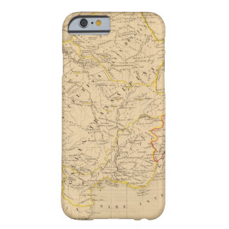 La Gaule Barely There iPhone 6 Case