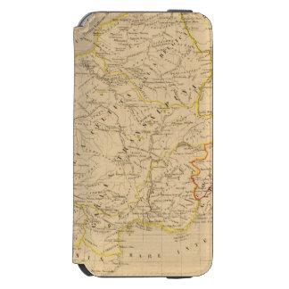 La Gaule iPhone 6/6s Wallet Case