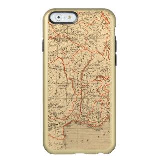 La Gaule Romaine Incipio Feather® Shine iPhone 6 Case