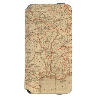 La Gaule Romaine iPhone 6/6s Wallet Case