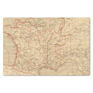 La Gaule Romaine Tissue Paper