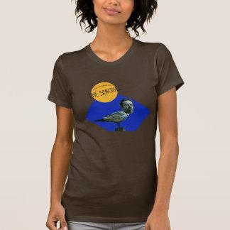 La gaviota de Chekhov (variación 1) Camiseta