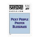 La gente criticona prefiere Bluegrass