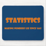 La gente de la ayuda de las estadísticas hace ment tapetes de ratones