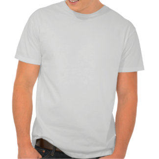 La gente reservada tiene las mentes más ruidosas camiseta