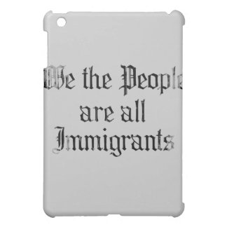 La gente somos todos los inmigrantes Faded.png
