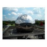 La Gèode, Paris Postcards