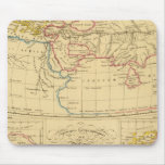 La geografía de Ptolomeo Mousepads