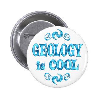 La geología es fresca pins