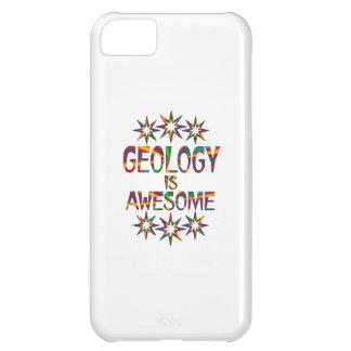 La geología es impresionante funda para iPhone 5C