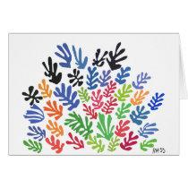 La Gerbe by Matisse