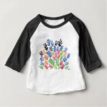 La Gerbe by Matisse Baby T-Shirt