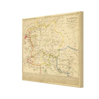 La Germanie, 275 de JC Lona Estirada Galerías