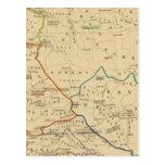 La Germanie 511 a 741 Postcard