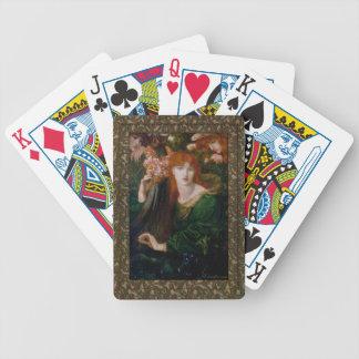 La Ghirlandata Deck of Cards