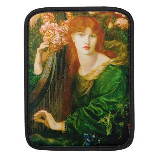 La Ghirlandata Pre-Raphaelite i Pad Sleeve