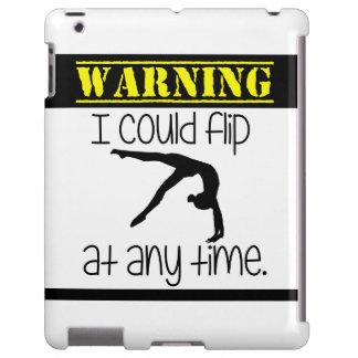 La gimnasia I podía mover de un tirón en cualquier Funda Para iPad