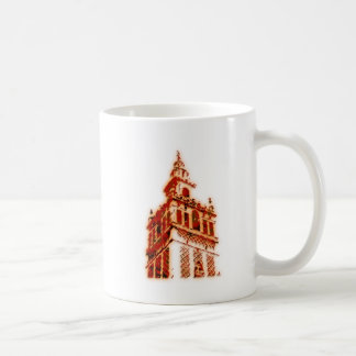 La Giralda Coffee Mug