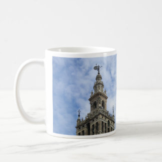 La Giralda Coffee Mug