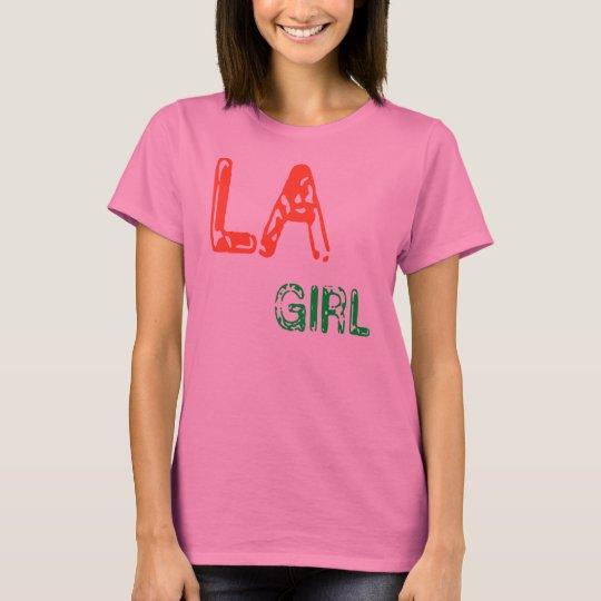 LA Girl T-Shirt