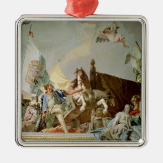 La gloria de España I Ornamento Para Arbol De Navidad