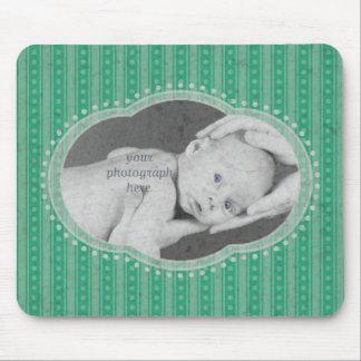 La golosina raya la foto Mousepad