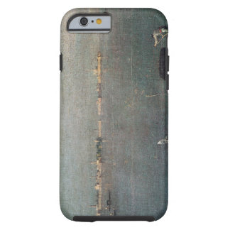 La góndola en la laguna funda de iPhone 6 tough