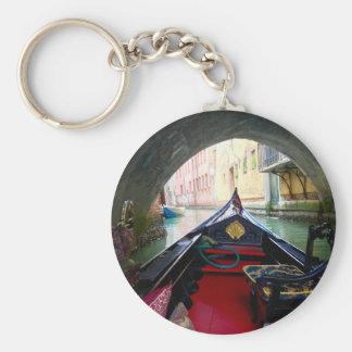 La Gondola Keychain
