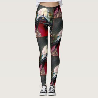 La Gondola Leggings
