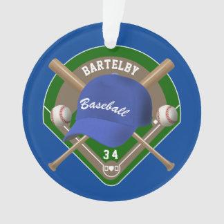 La gorra de béisbol golpea número conocido