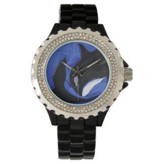 La graduación de la orca relojes