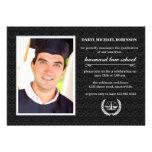 La graduación del colegio de abogados de la foto d comunicados