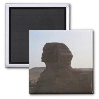 La gran esfinge de Giza Iman De Nevera
