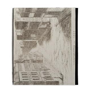 La gran exposición de Mayhew de 1851: Manchester e