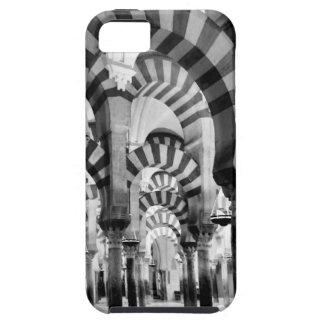 La gran mezquita de Córdoba iPhone 5 Fundas