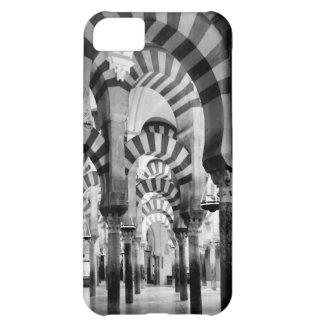 La gran mezquita de Córdoba Funda Para iPhone 5C